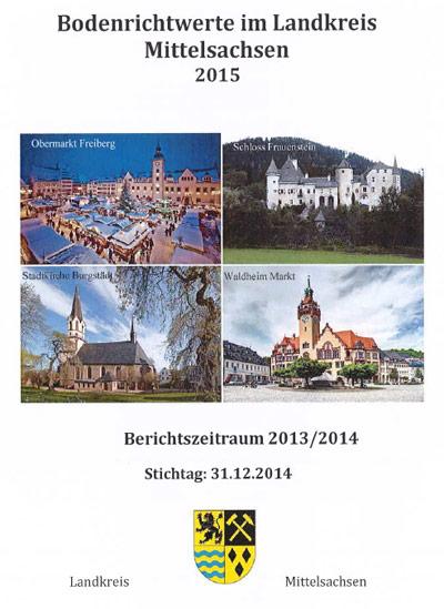 Bodenrichtwerte 2014
