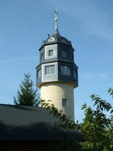 Braunsdorfer Wasserturm