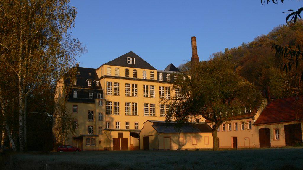 Schauweberei Braunsdorf