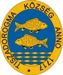 Wappen von Tiszadorogma