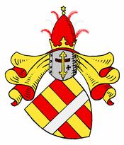 Wappen der Grafschaft Vitzthum