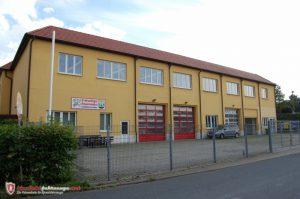 Feuerwehr Lichtenwalde