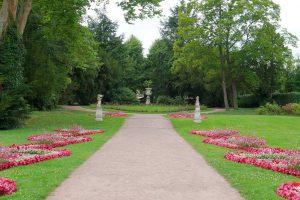 Park Schloss Lichtenwalde