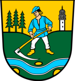 Wappen der Gemeinde Niederwiesa
